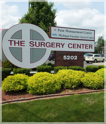 Pain Management Center of Flint - Pain Management Clinic - Dr. James Culver