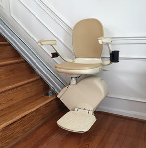 10 Benefits of Stairlifts for Wheelchair Patients