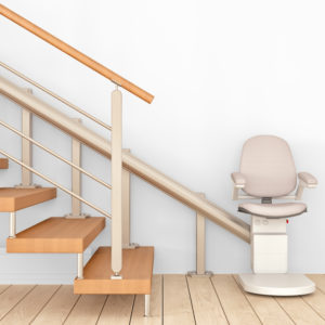 How Does a Stair Lift Work?