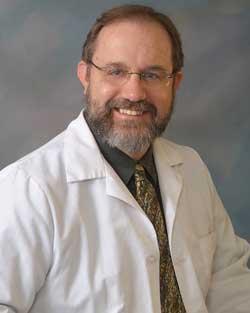 Frank S. Calandrino Jr., MD, FCCP