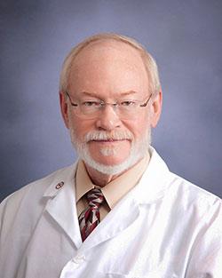 Thomas M. Siler, MD, FCCP, FAASM