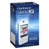 One Touch Meter - Diabetic Test Strips - PreHab Diabetes Services