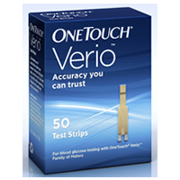 One Touch Test Strips - PreHab Diabetes Services - diabetic test strips