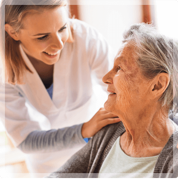 AdvantageCare Rehabilitation - Home Health Care - Senior Home Care - Senior Care