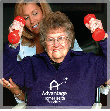 Home Health Care Services Pittsburgh, PA - AdvantageCare Rehabilitation