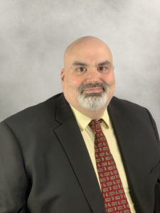 Richard Desalvo, Billing Coordinator