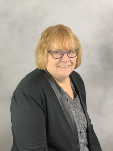 Janet Rice, Accounting Clerk