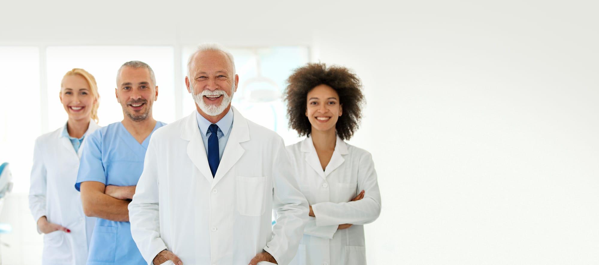 Doctors Referral Institute