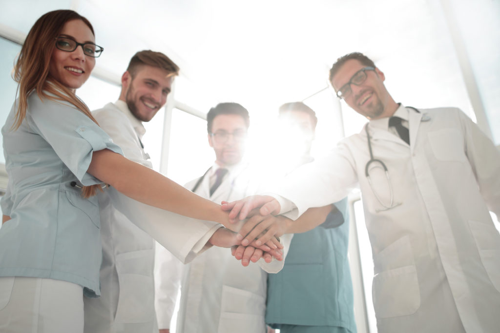 Healthcare Referral Network