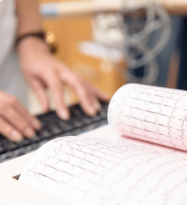 Stress Test - Sweetwater Medical Associates