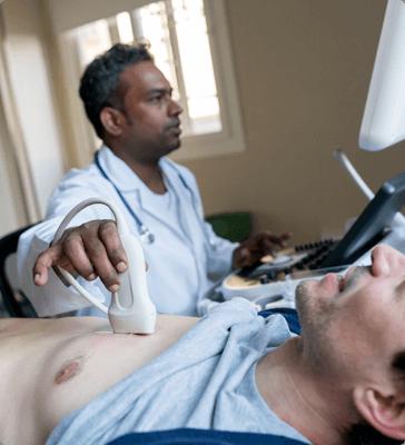Echocardiogram - Sweetwater Medical Associates
