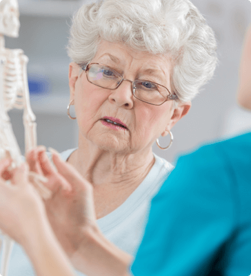 Osteoporosis - Sweetwater Medical Associates