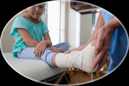 Ingrown Toenails - Coastal Foot & Ankle Center