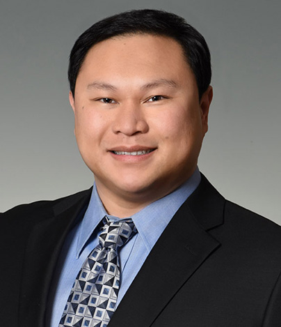 Dr. Trung Ky - Cincinnati Foot & Ankle Care