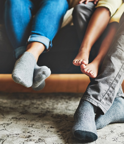 Request an Appointment - Cincinnati Foot & Ankle Care