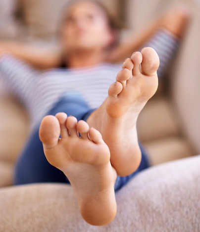 Foot Bunions - Cincinnati Foot & Ankle Care |- Ohio