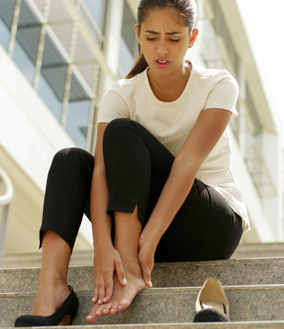 Foot Pain Relief - Cincinnati Foot & Ankle Care - Ohio