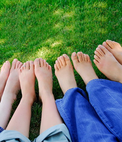 Foot & Ankle Surgery - Cincinnati Foot & Ankle Care - Ohio