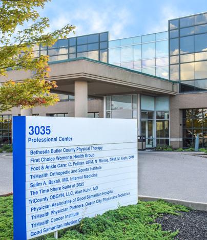 Foot Doctor in Hamilton - Cincinnati Foot & Ankle Care - Ohio