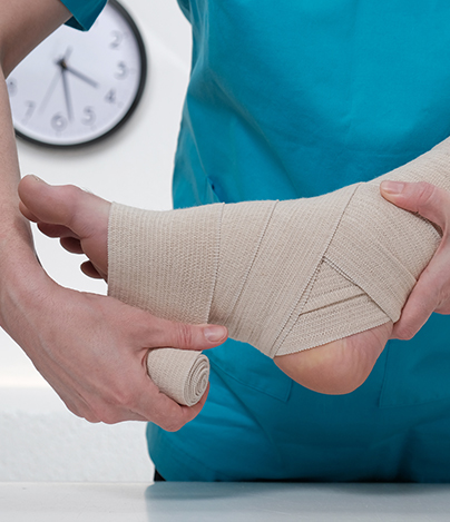 Diabetic Neuropathy - Centers for Foot & Ankle Care