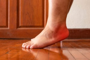 Why Do I Suffer from Plantar Fasciitis?