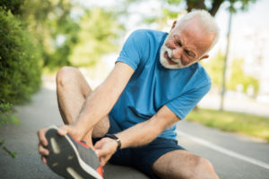 Chronic Foot Pain
