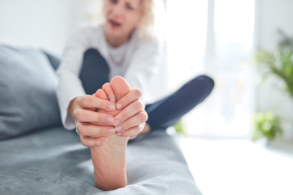 Common Foot Infections