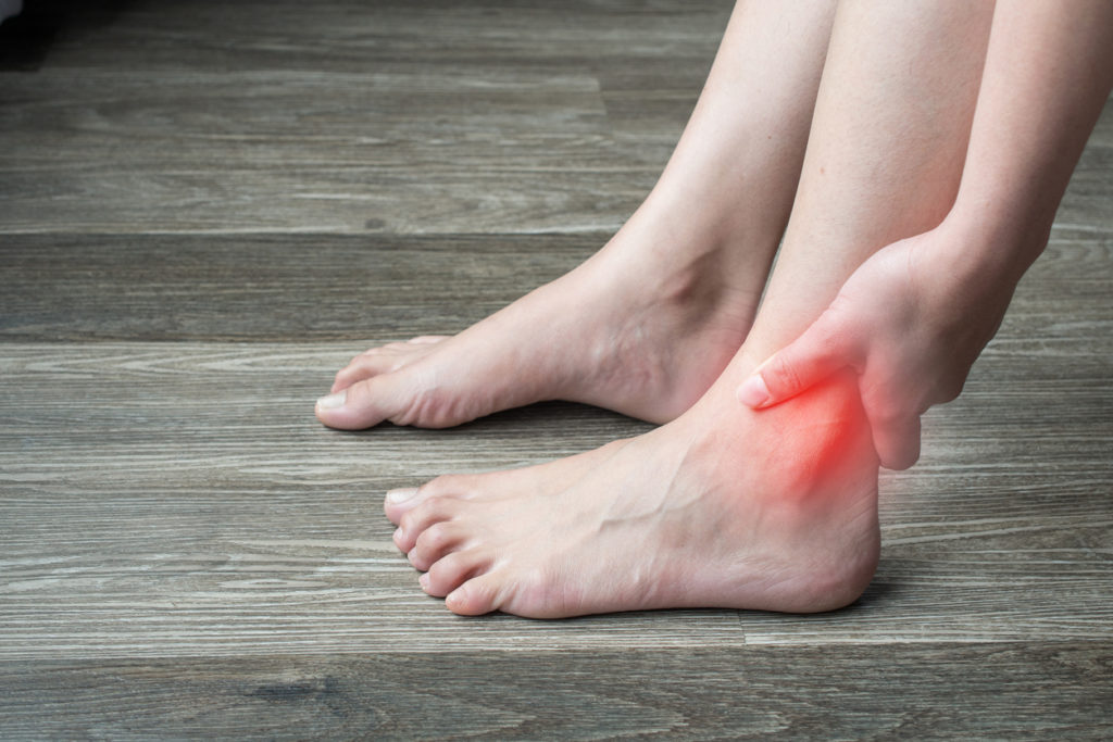 6 Reasons Why Your Ankle Hurts After Running   Revit   GrabCAD Groups