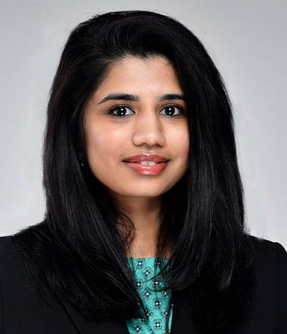 Dr. Anusha Iyer - Podiatrist near - Cincinnati Foot & Ankle Care - foot and ankle doctor
