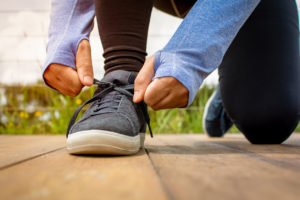How Diabetic Shoes Protect Your Feet