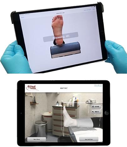 Custom Orthotics - Cincinnati Foot & Ankle Care