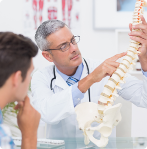 Orthopedic Specialities - The Bone & Joint Center - ND