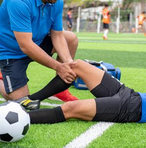 Sports Injuries North Dakota - The Bone & Joint Center - Sports Medicine near me