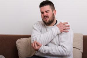 Acute vs. Chronic Bursitis