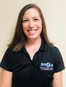 Brittney Dillman -  Physical Therapist - SPORT Dallas, Texas