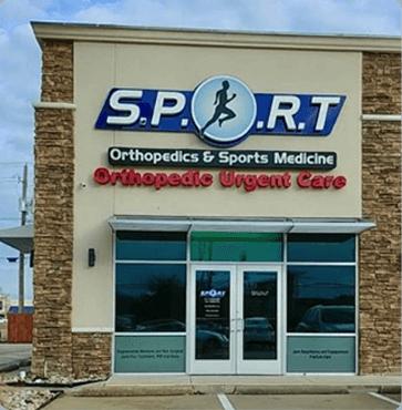 Orthopedics Dallas, TX -  SPORT Dallas, Texas