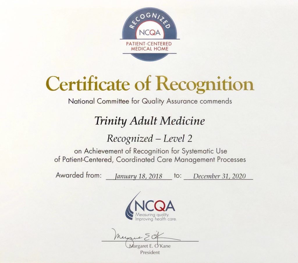 Testimonials - Trinity Integrated Medicine - Integrated Medicine Phoenix Arizona