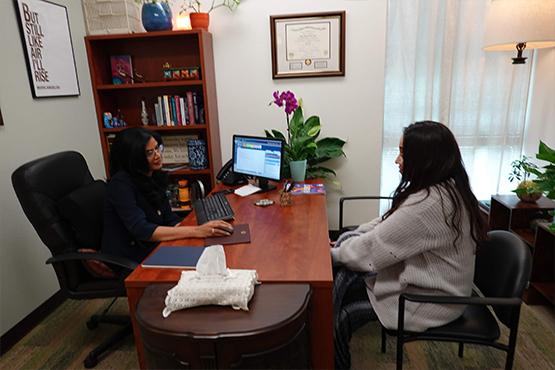 Psychiatrist - Dr. Padma Aking - Trinity Integrated Medicine Phoenix, AZ
