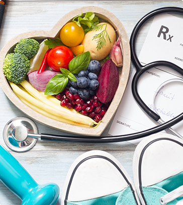 High Cholesterol - Dr. Jonathan Richard - Internal Doctor
