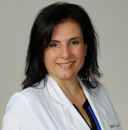 Dr. Yvette Tivoli - Dermatologist - Atlantic Derm Delray Beach, Florida
