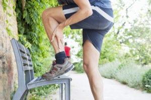 Degenerative Foot Conditions
