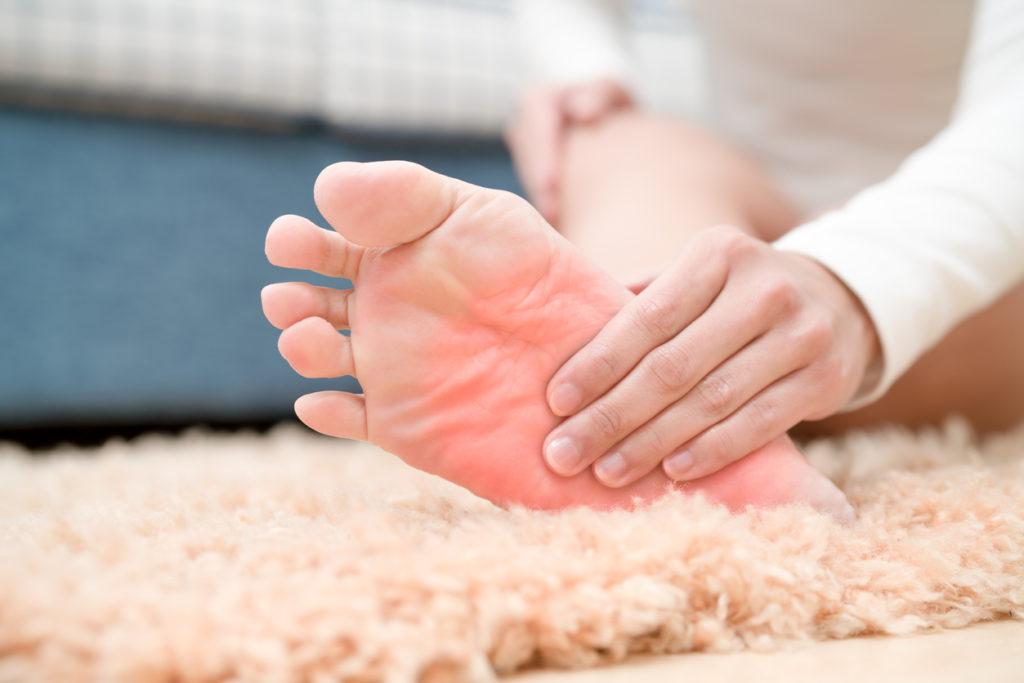 Causes of Arthritis