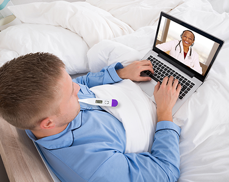 Telemedicine for Veterans - eMDnow - Telehealth in Jacksonville, Florida
