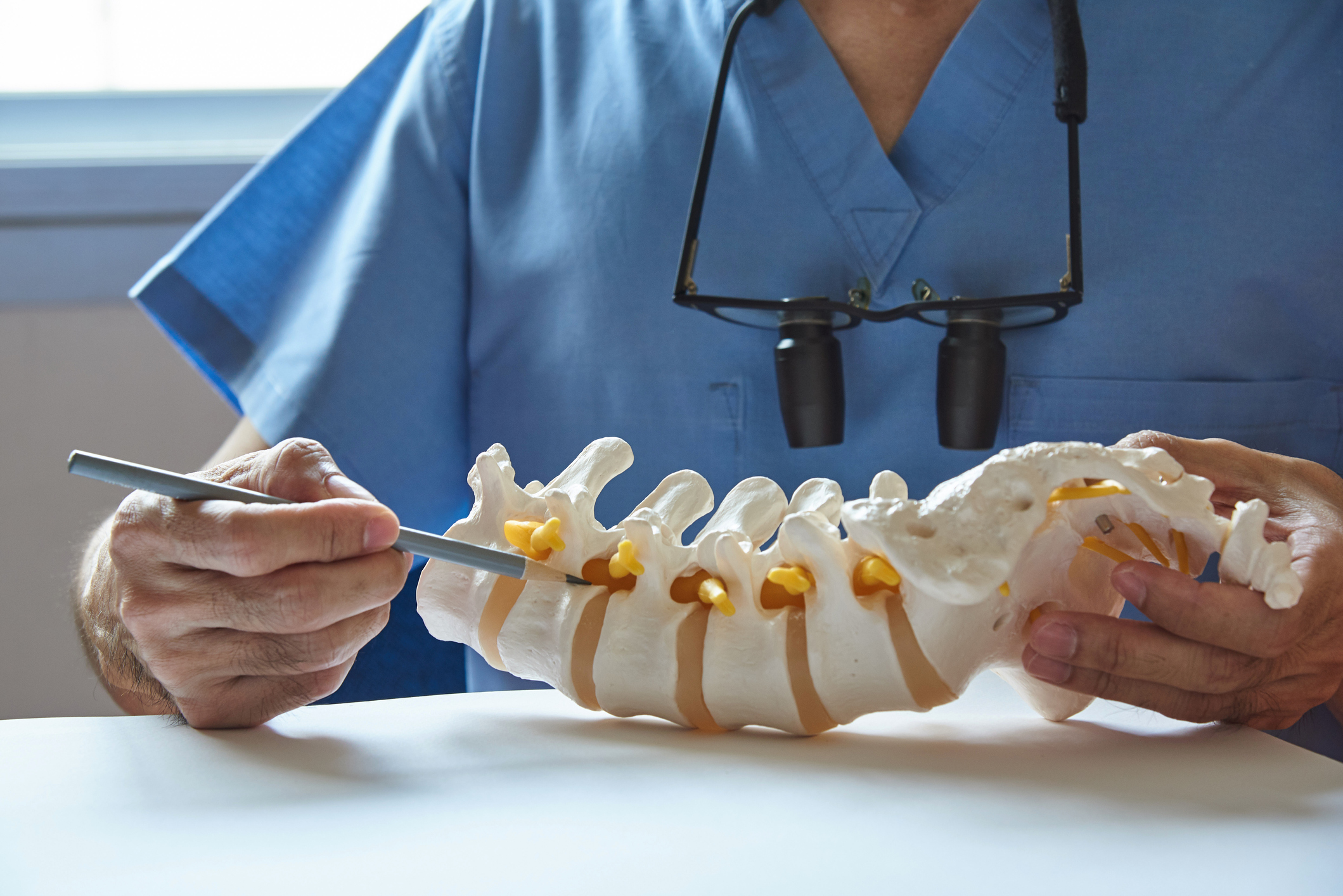 When Is Spine Surgery Necessary? | OCM Spine Care