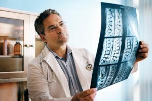 Spine Surgeon