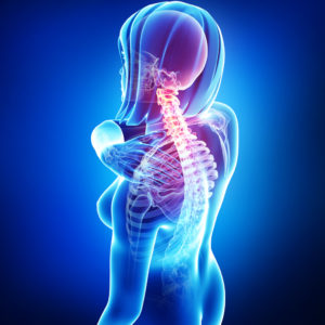 Thoracic Spine Pain