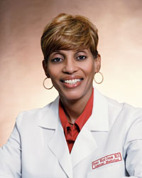 Susan Ward-Jones, MD