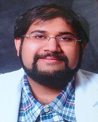 Yasir Afzal, MD