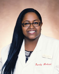 Valencia Andrews-Pirtle, MD