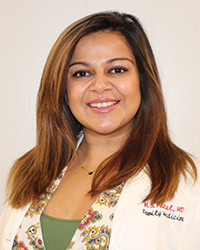Hetal Patel, MD